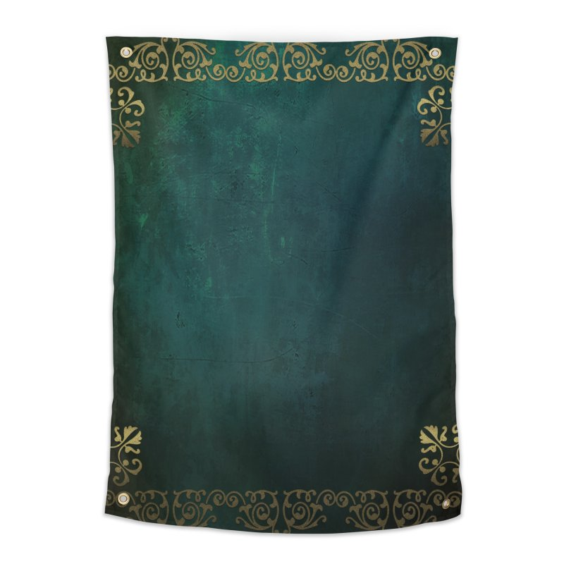 Tranquil Sea Home Tapestry by Noir Designs