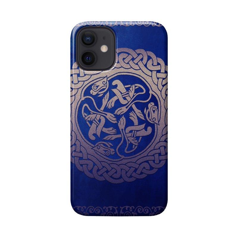 Indigo Sky Accessories Phone Case by Noir Designs