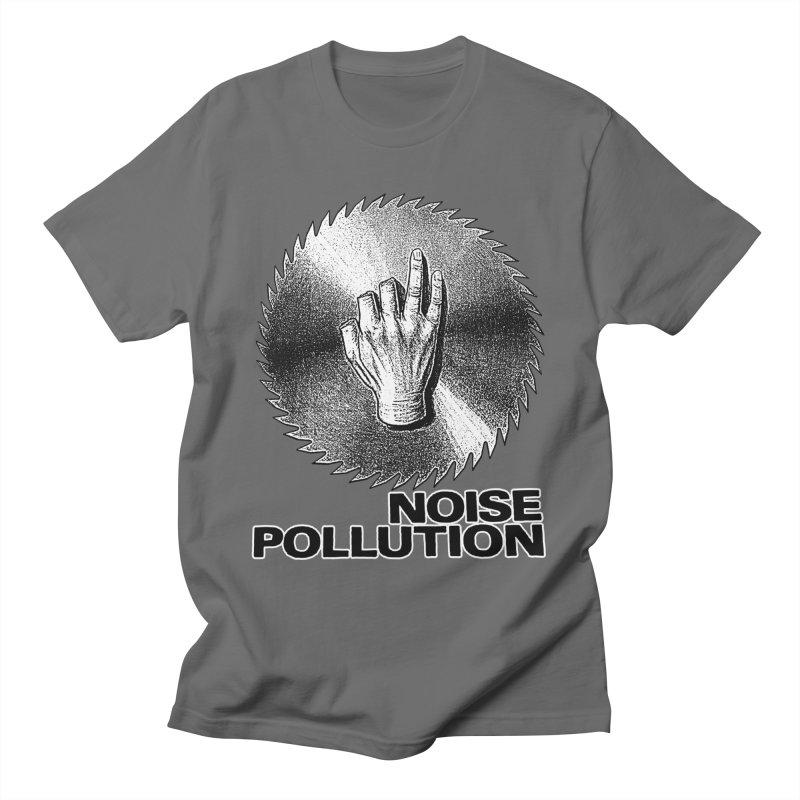 Sawblade Men's T-Shirt by noisepollution's Artist Shop