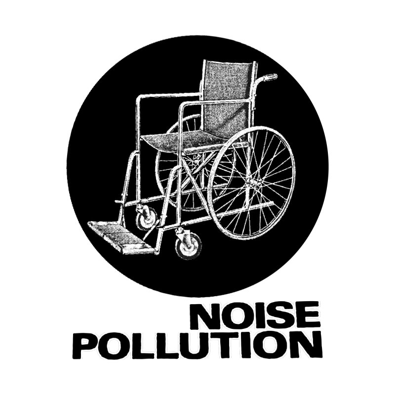 Wheelchair Men's T-Shirt by noisepollution's Artist Shop