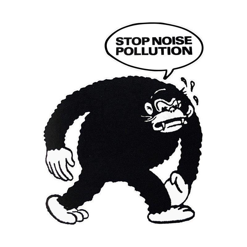 Monkey Men's T-Shirt by noisepollution's Artist Shop
