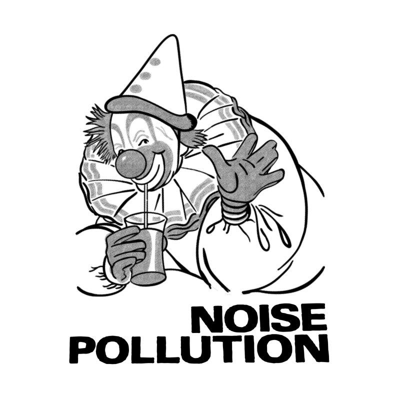 Clowny Men's T-Shirt by noisepollution's Artist Shop