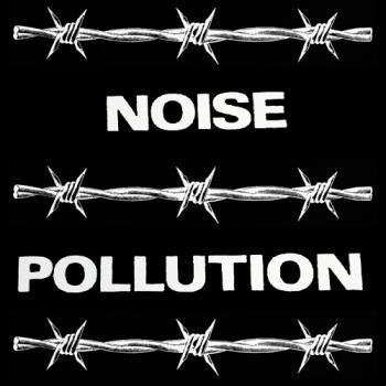 noisepollution's Artist Shop Logo