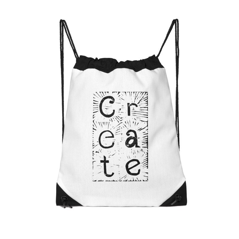 CREATE Accessories Bag by NOLA 'Nacular's Shop