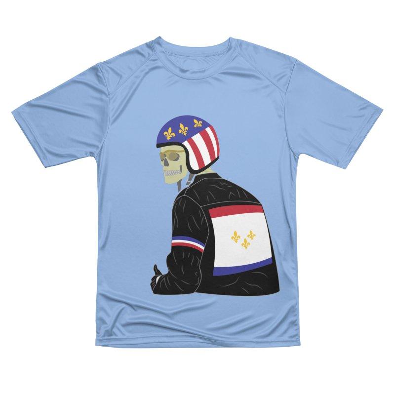 Big Easy Rider Women's T-Shirt by NOLA 'Nacular's Shop