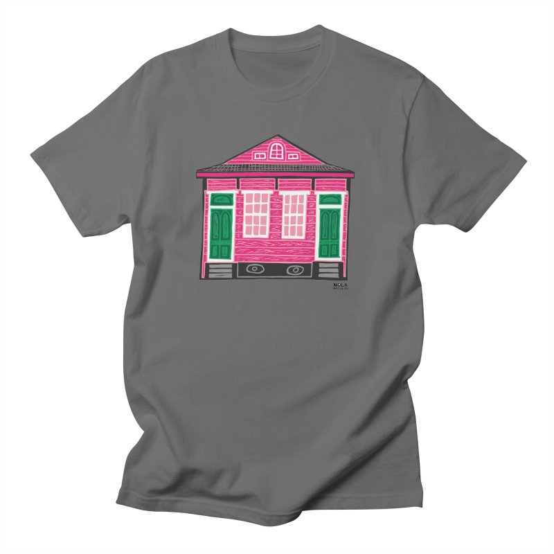 Four Bay Shot Gun in color Loose Fit T-Shirt by NOLA 'Nacular's Shop