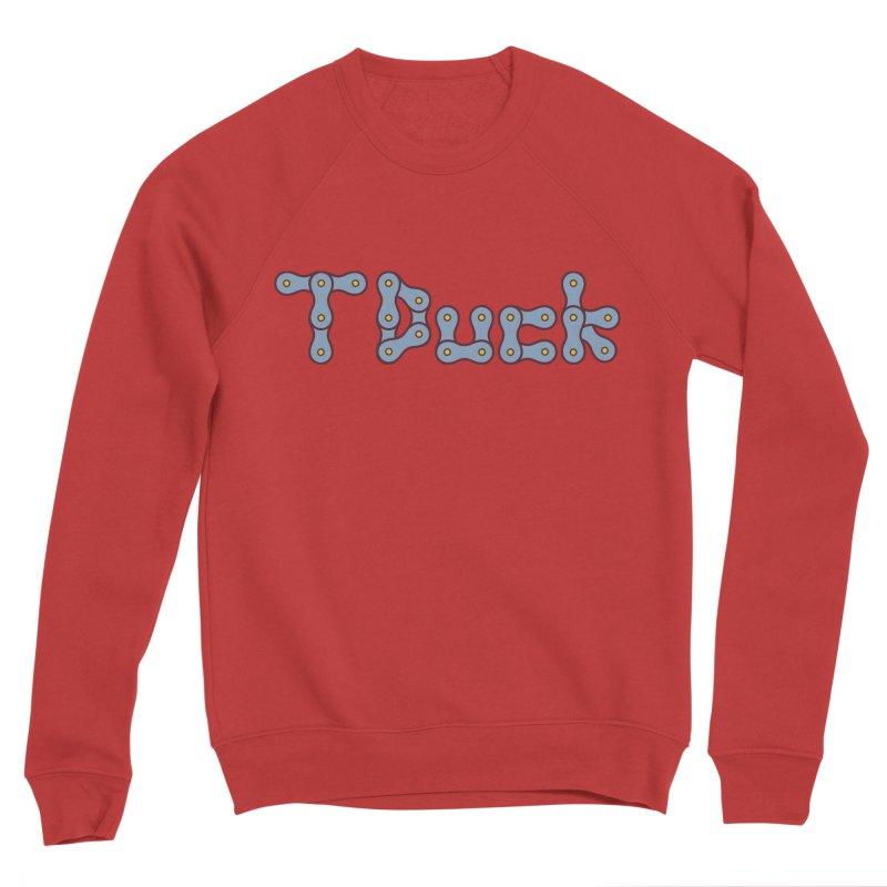 TDuck Women's Sponge Fleece Sweatshirt by NOLA 'Nacular's Shop