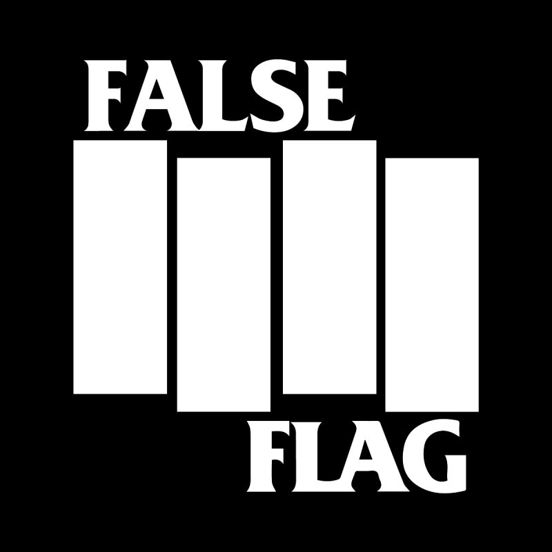 FALSE FLAG Women's T-Shirt by NOLA 'Nacular's Shop