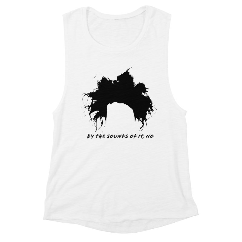 by the sounds of it Women's Tank by NOLA 'Nacular's Shop