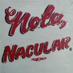 Logo for NOLA 'Nacular's Shop
