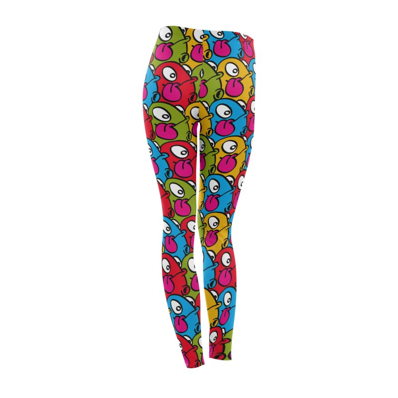 Let's go Bump all over!!! Women's Bottoms by nolart's Artist Shop