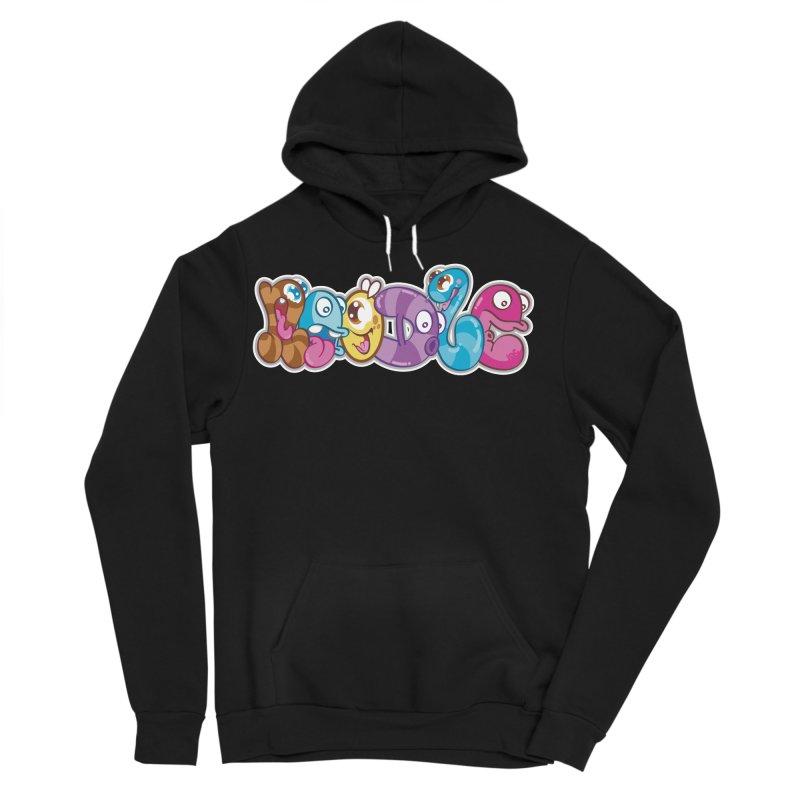 Noodle Inc 2020 Men's Sponge Fleece Pullover Hoody by nolart's Artist Shop