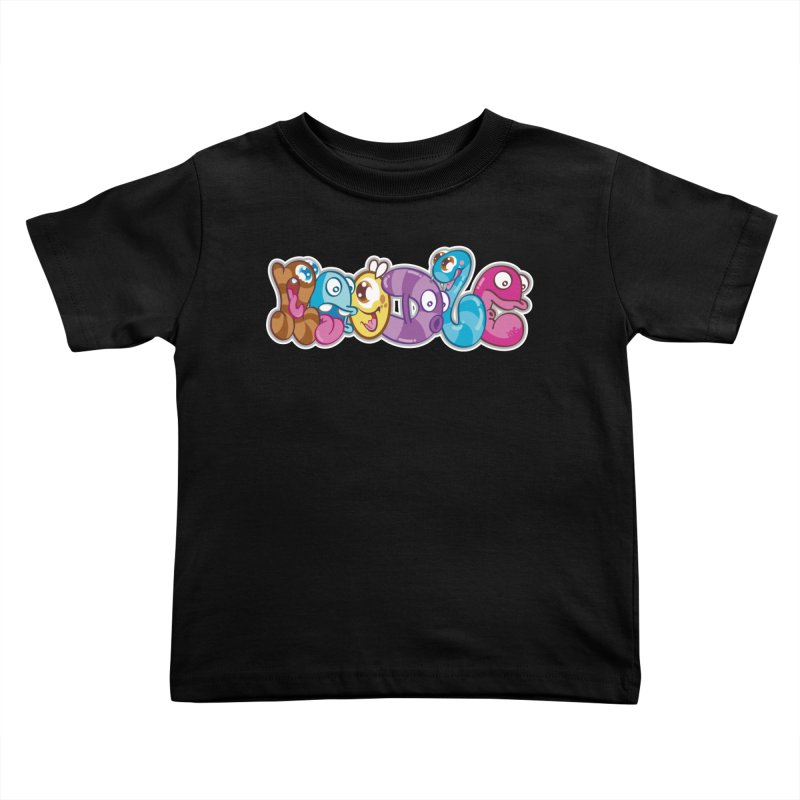 Noodle Inc 2020 Kids Toddler T-Shirt by nolart's Artist Shop