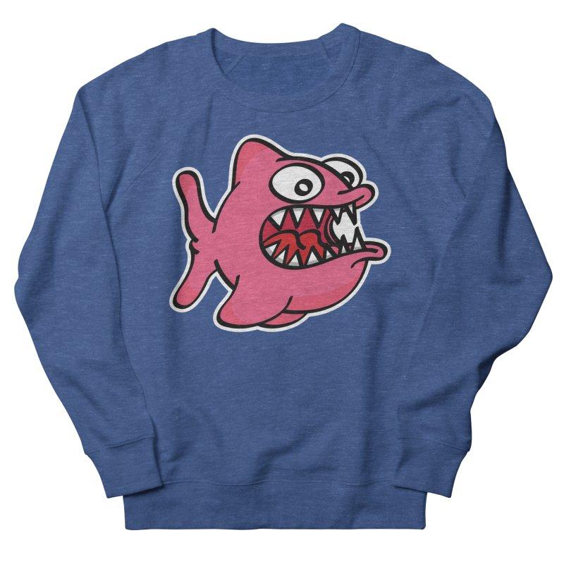 Something's Fishy Women's Sweatshirt by nolart's Artist Shop