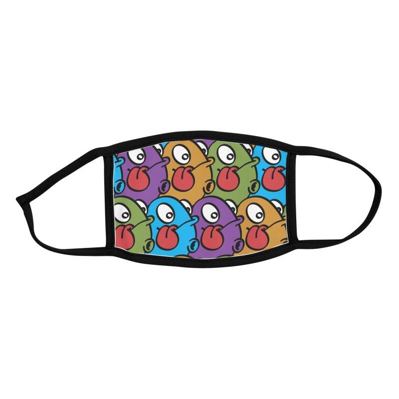 Let's bump that virus Accessories Face Mask by nolart's Artist Shop