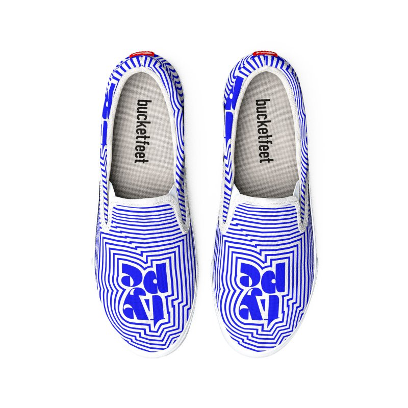 Type junkie Women's Shoes by Nomad Unicorn
