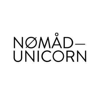 Nomad Unicorn Logo