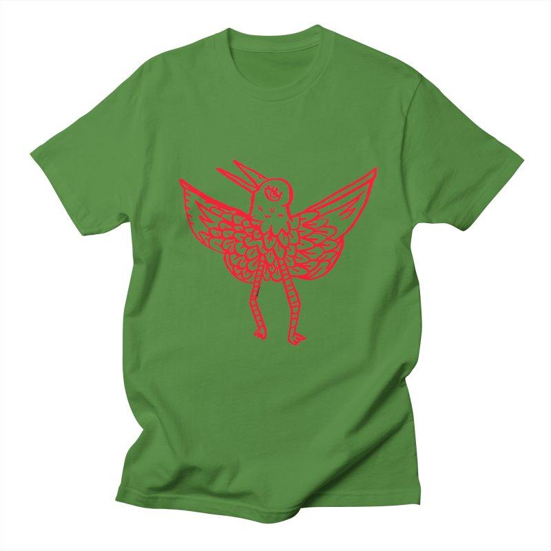 Bird-ing Men's T-Shirt by nomasprint's Artist Shop