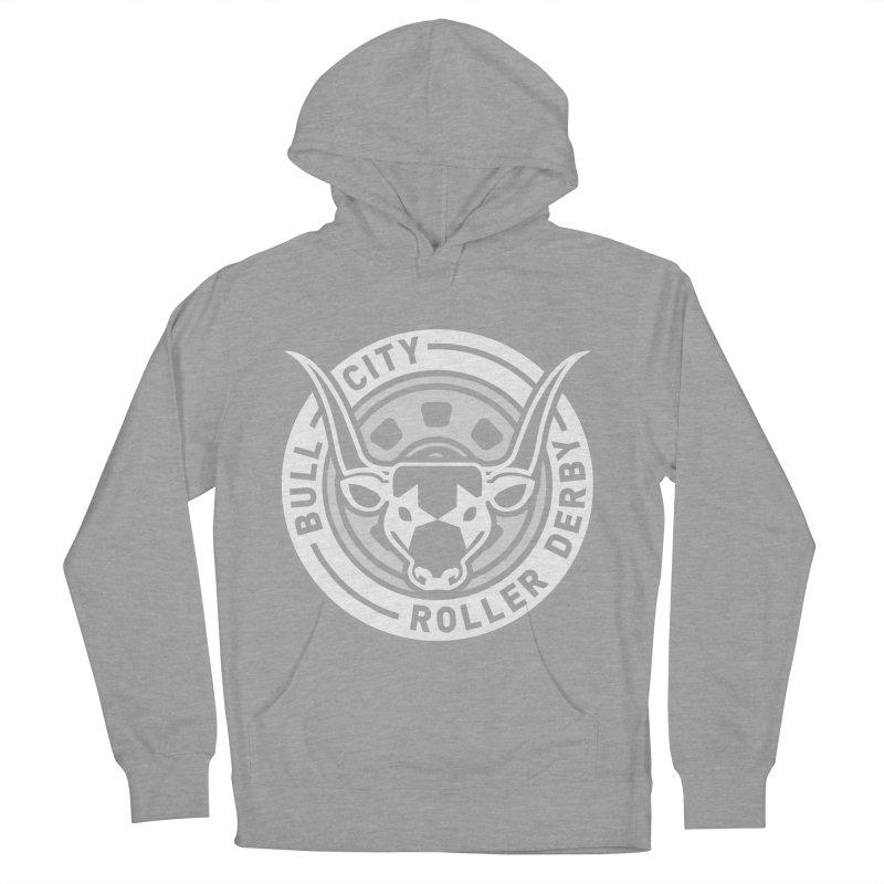 Wheel Badge Men's Pullover Hoody by nonnahsonic's Artist Shop