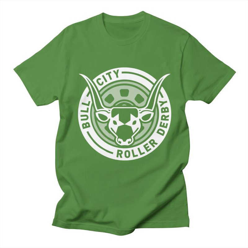 Wheel Badge Women's Unisex T-Shirt by nonnahsonic's Artist Shop