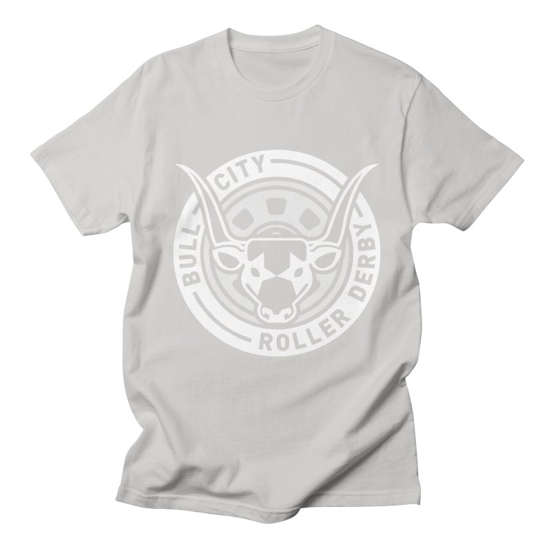 Wheel Badge Men's T-Shirt by nonnahsonic's Artist Shop