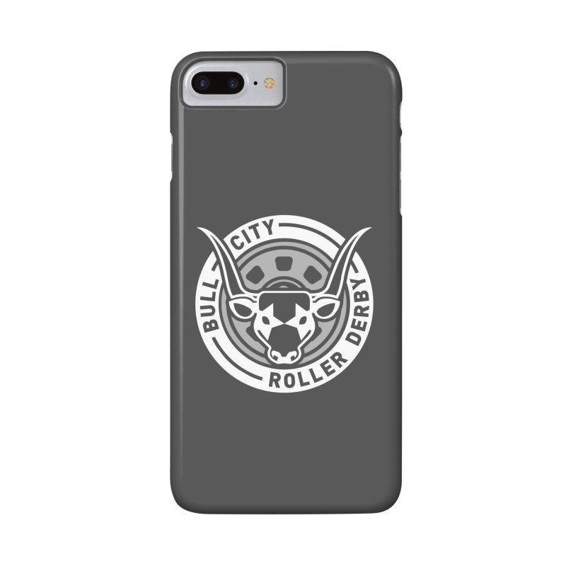 Wheel Badge Accessories Phone Case by nonnahsonic's Artist Shop