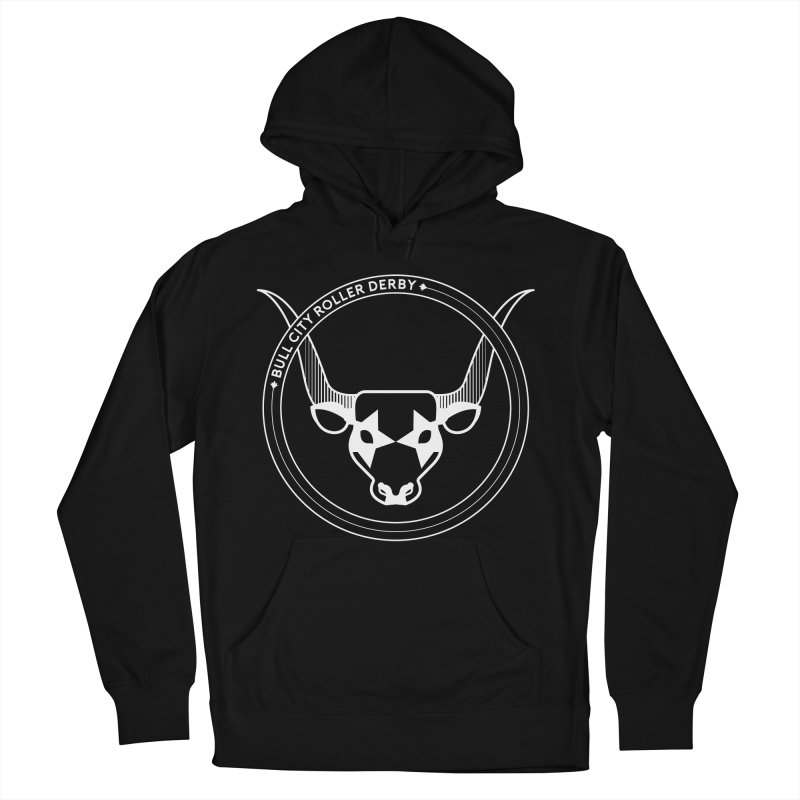 BCRD Badge Women's Pullover Hoody by nonnahsonic's Artist Shop
