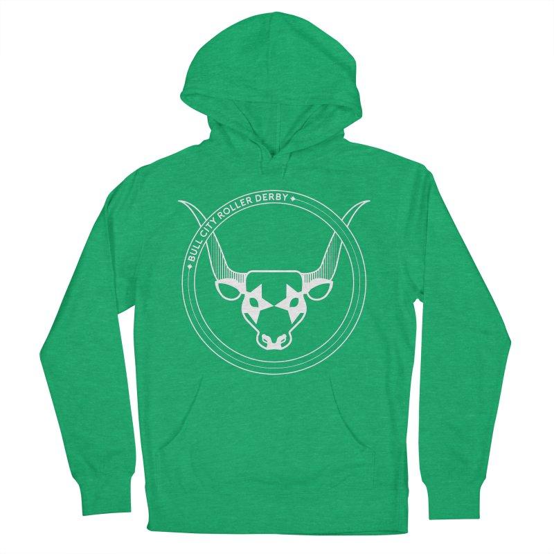 BCRD Badge Men's Pullover Hoody by nonnahsonic's Artist Shop