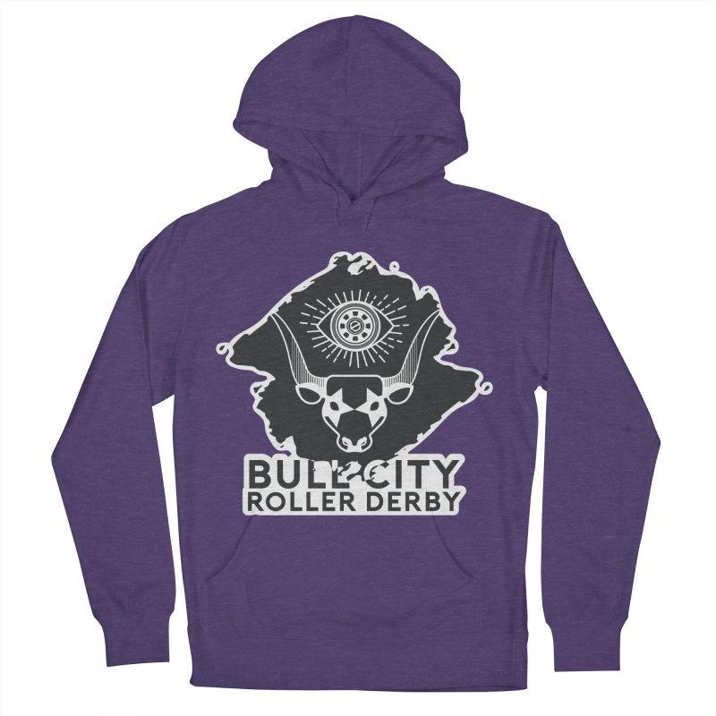 BCRD Remix! Men's Pullover Hoody by nonnahsonic's Artist Shop