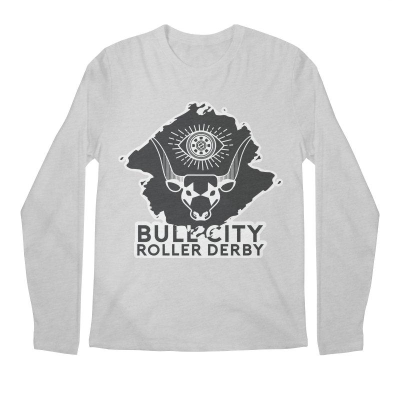 BCRD Remix! Men's Longsleeve T-Shirt by nonnahsonic's Artist Shop