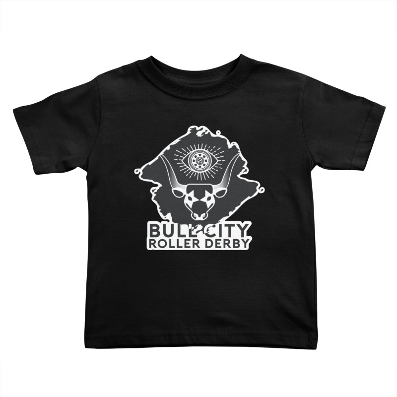 BCRD Remix! Kids Toddler T-Shirt by nonnahsonic's Artist Shop