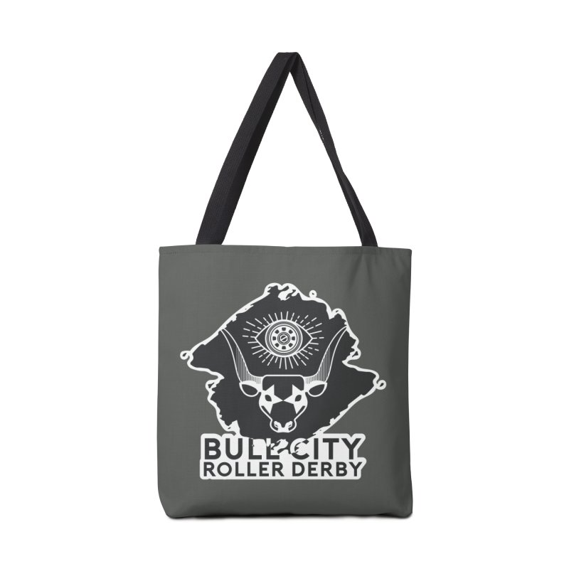 BCRD Remix! Accessories Bag by nonnahsonic's Artist Shop