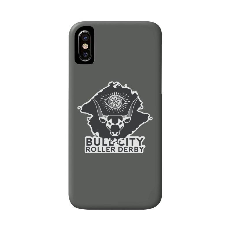 BCRD Remix! Accessories Phone Case by nonnahsonic's Artist Shop