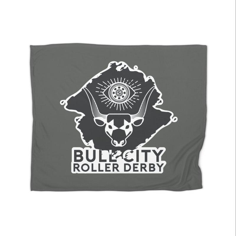 BCRD Remix! Home Blanket by nonnahsonic's Artist Shop