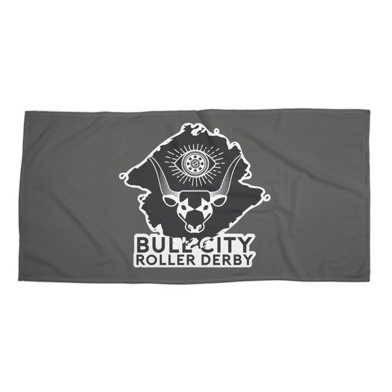 BCRD Remix! Accessories Beach Towel by nonnahsonic's Artist Shop