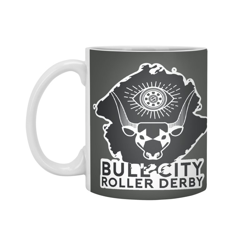 BCRD Remix! Accessories Mug by nonnahsonic's Artist Shop