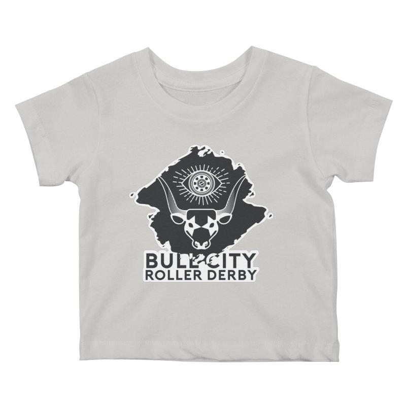 BCRD Remix! Kids Baby T-Shirt by nonnahsonic's Artist Shop