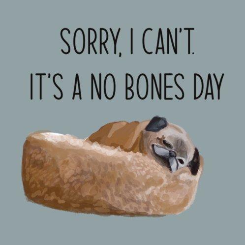 Design for No Bones Day
