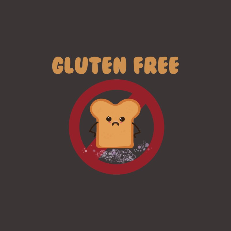 Gluten freelings None  by noomi's Artist Shop