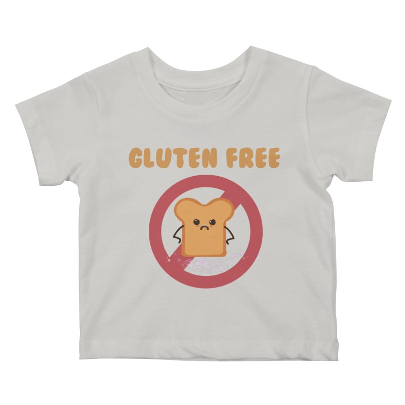 Gluten freelings   by noomi's Artist Shop