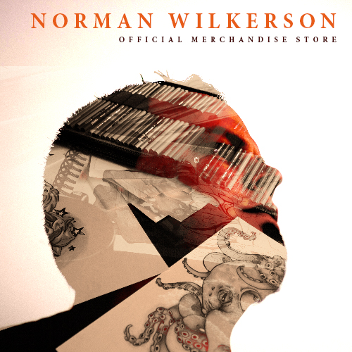 Norman-Wilkerson-Music-Shop