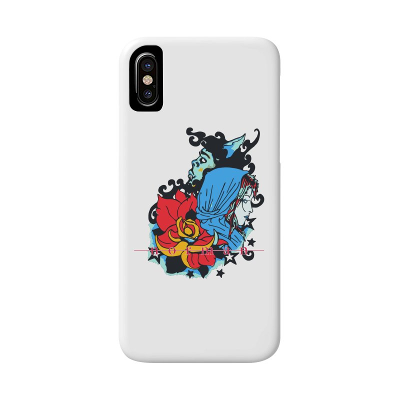 Cry On Whatever Accessories Phone Case by Norman Wilkerson
