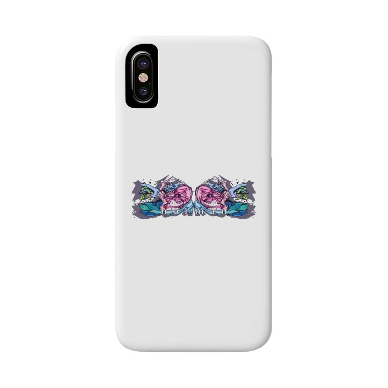 Peel Me Away Accessories Phone Case by Norman Wilkerson