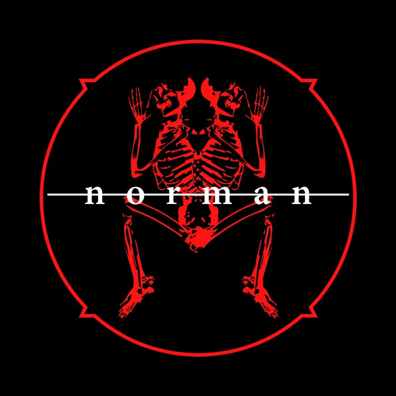 Norman Logo by Norman Wilkerson