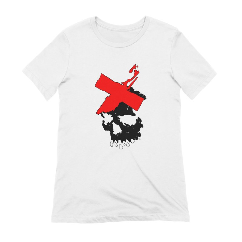 Dead Medicine Women's Extra Soft T-Shirt by Norman Wilkerson