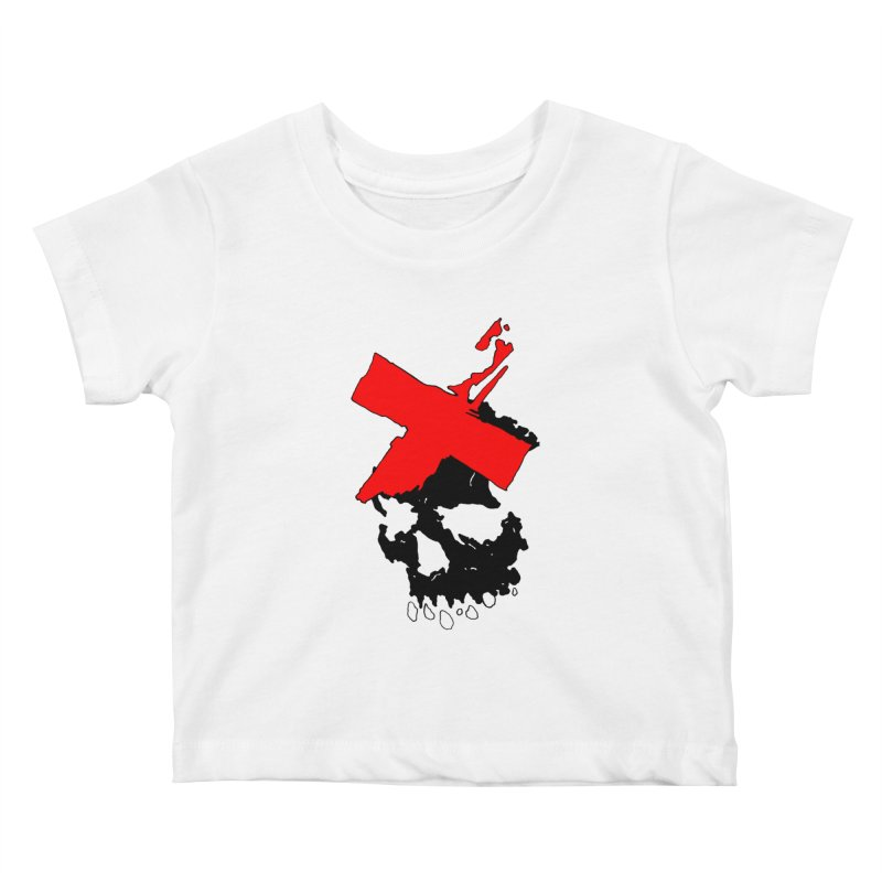 Canto of Illusions Kids Baby T-Shirt by Norman Wilkerson