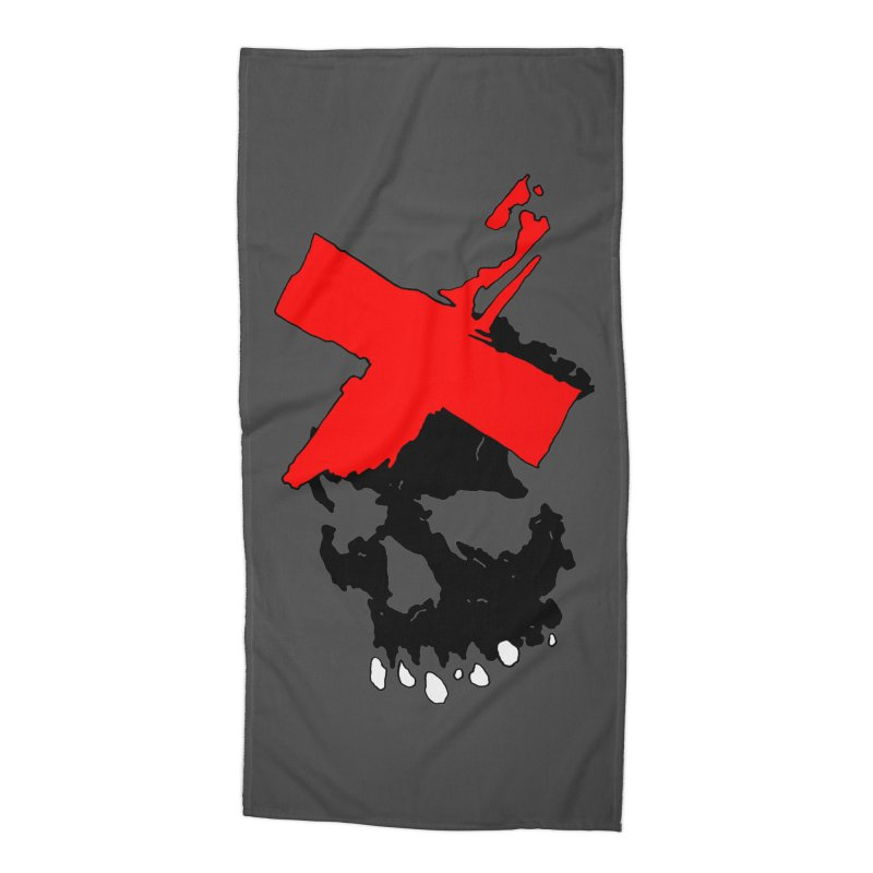 Canto of Illusions Accessories Beach Towel by Norman Wilkerson