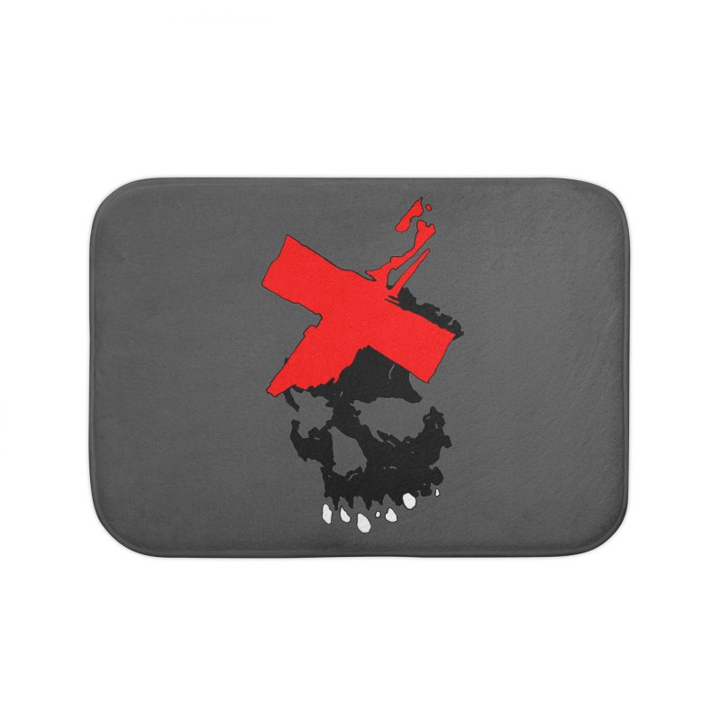 Canto of Illusions Home Bath Mat by Norman Wilkerson