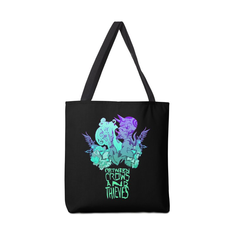 The Lovers Accessories Tote Bag Bag by Norman Wilkerson