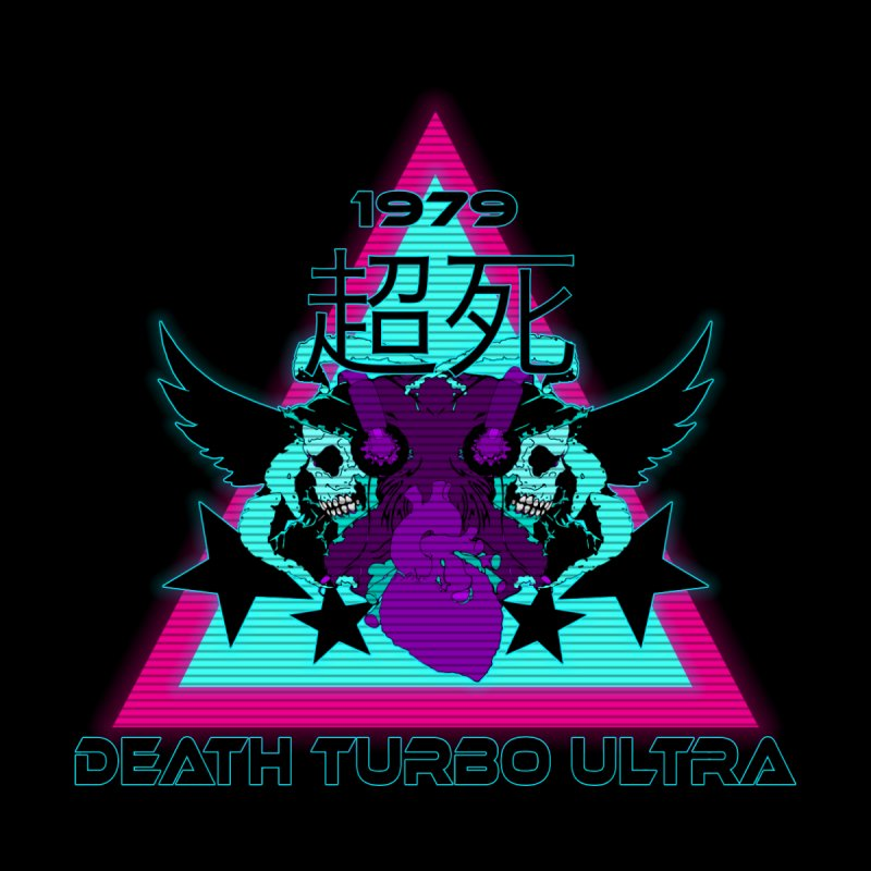 Death Turbo Ultra by NORMAN WDC SHOP